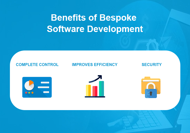 Benefits of Bespoke Software Development